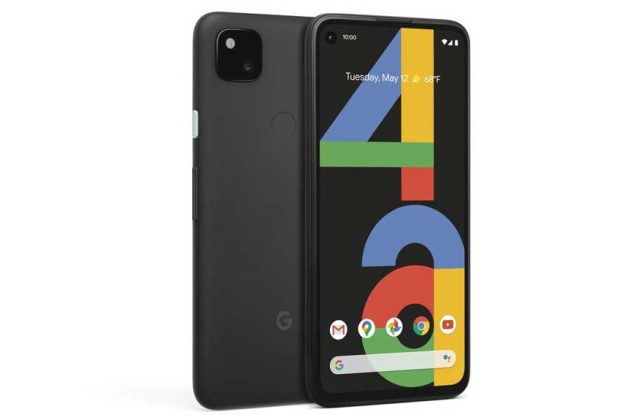 Flipkart Big Saving Days Sale Bumper Offer On Google Pixel 4a Smartphone