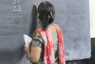 lady teacher missing with her student caught by police in panipat