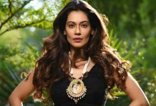 Ahmedabad Police Arrested Payal Rohatgi For Abusing The Chairman Of The Society And Threatening To Kill Him