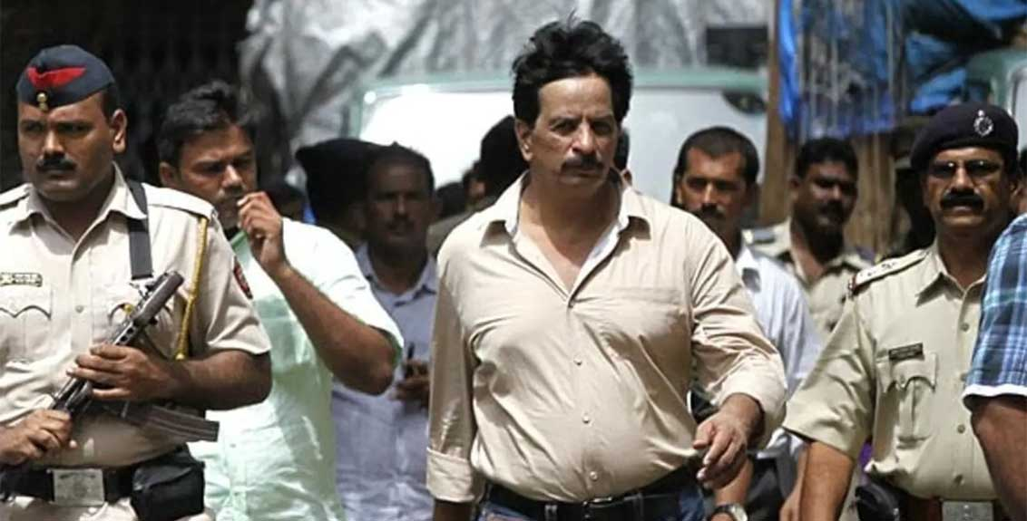 NIA arrests former mumbai police officer pradeep sharma