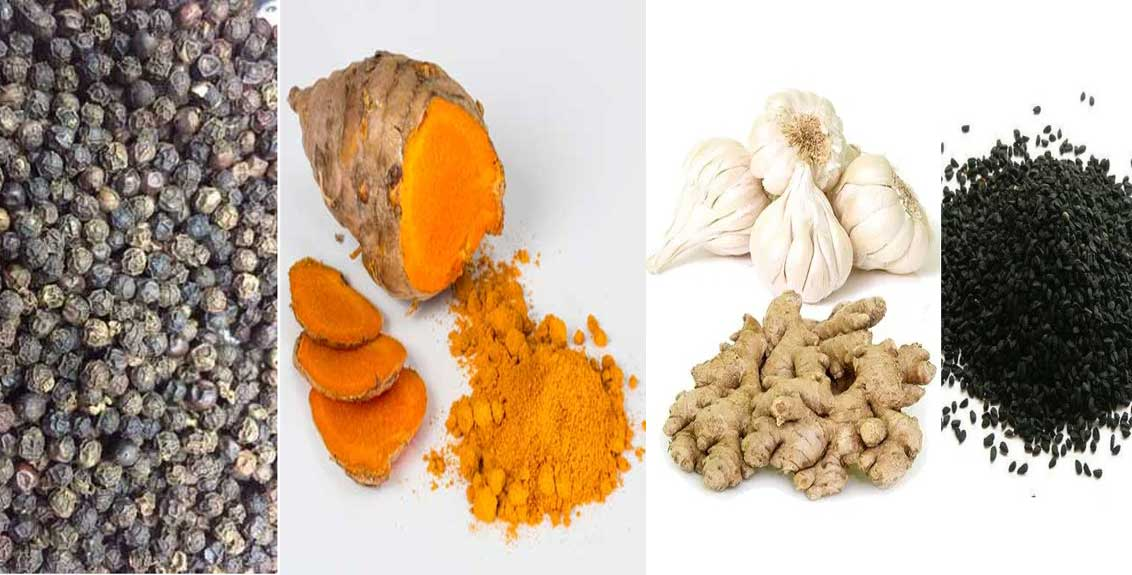 these spices will boost your immunity during corona