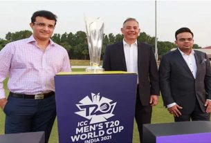 The ICC has given BCCI till June 28 to decide on the hosting of the T20 World Cup