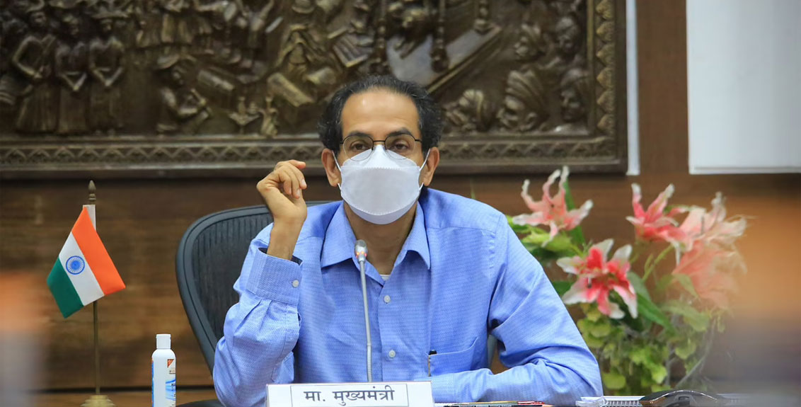 Chief Minister Uddhav Thackerays Orders To The Administration Regarding Corona Restrictions