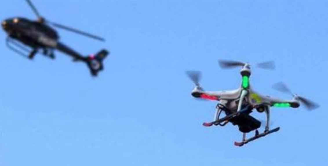 jammu weaponised drones for terrorist india united nations concern