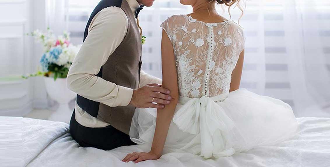 bride died during sex in wedding night