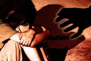 Bhondu Baba raped a minor girl