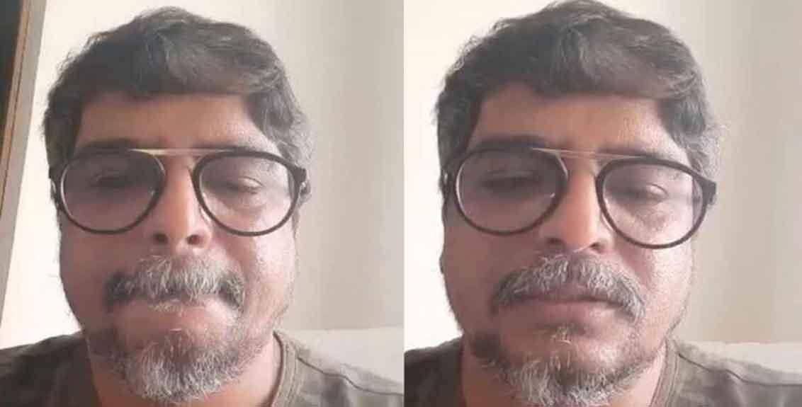 Art director Raju Sapte commits suicide