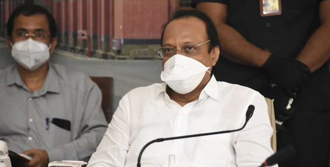 Farmers should plan for sowing: Deputy Chief Minister Ajit Pawar