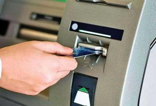 bank atm if you get torn note from atm then dont worry do this