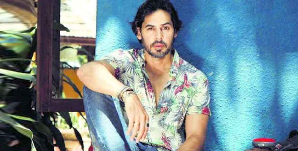 money laundering case assets of late congress leader ahmed patel son in law actor dino morea