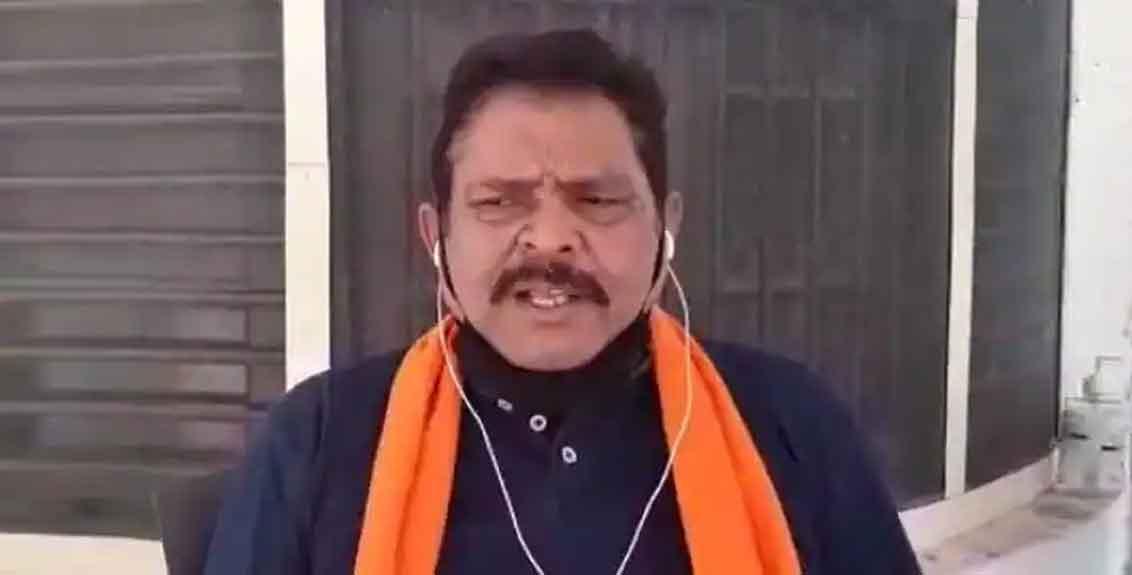 Uttarakhand BJP MLA Suresh Rathore Accused of Rape by Former Party Colleague