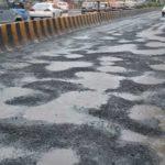 राज्यात अतिवृष्टीमुळे रस्त्यांचे १,८०० कोटींचे नुकसान, सार्वजनिक बांधकाम विभागाचा प्राथमिक अंदाज