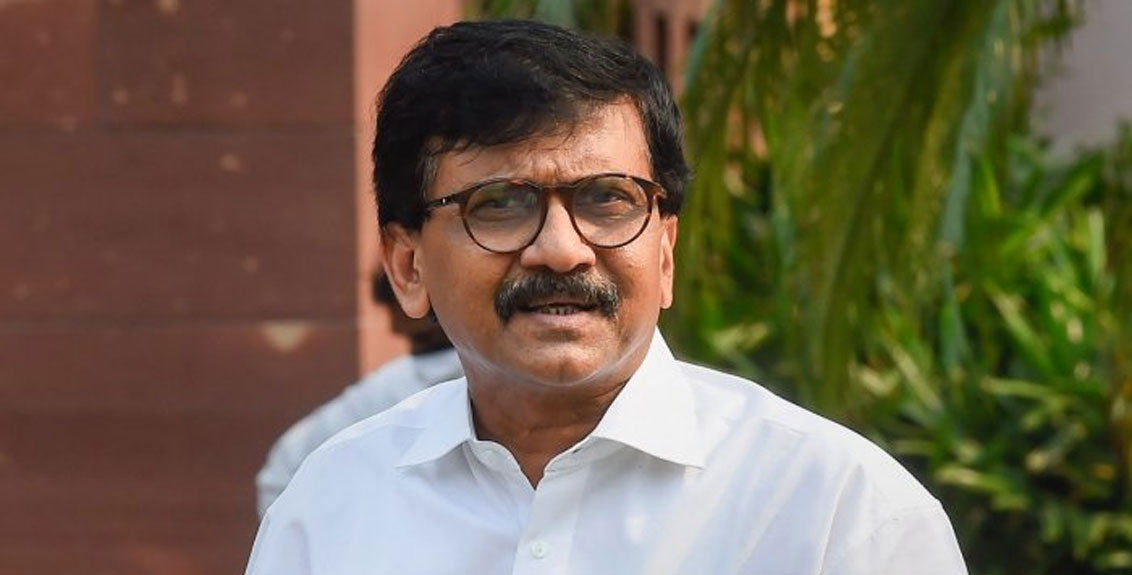 sanjay raut said that opponents can do anything but we will win definitely