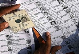 Mumbai Deadline For Submission Of Photographs In Voter List Till July 8