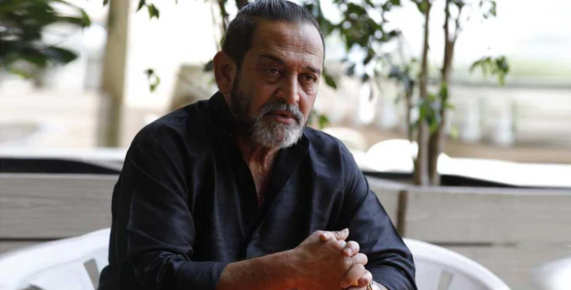 actor filmmaker mahesh manjrekar was diagnosed with urinary bladder cancer surgery done