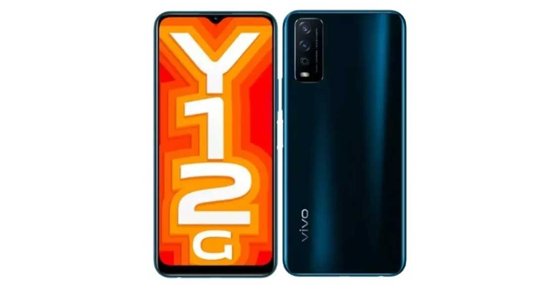 Vivo Y12g Budget Smartphone Launched In India With 5000mah Battery