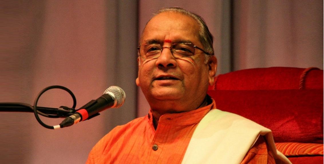 Ayurvedacharya Balaji Tambe passes away