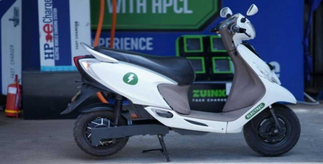 Convert Petrol Scooter To Electric, All You Need To Know