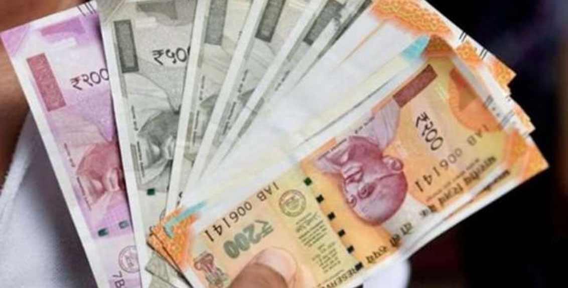 Salary of central employees doing work from home will not be deducted, Modi government's decision