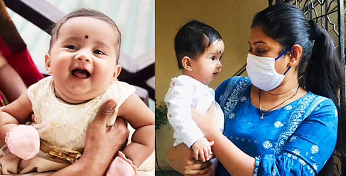 Vedika passed away tragically even after an injection of Rs 16 crore