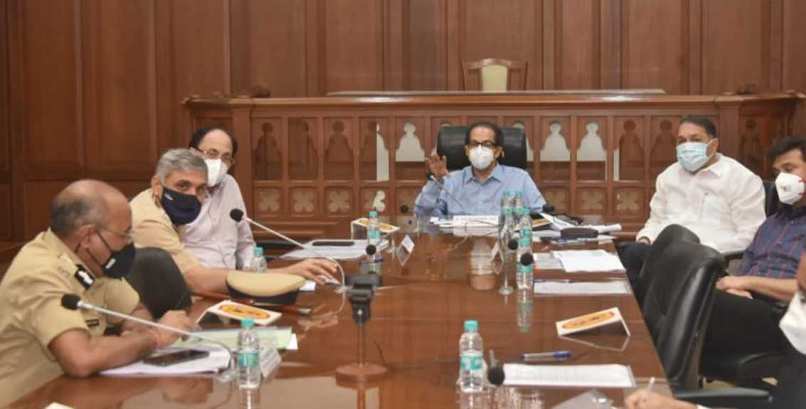 There Is No Compromise On Womens Safety Measures Says CM Uddhav Thackeray