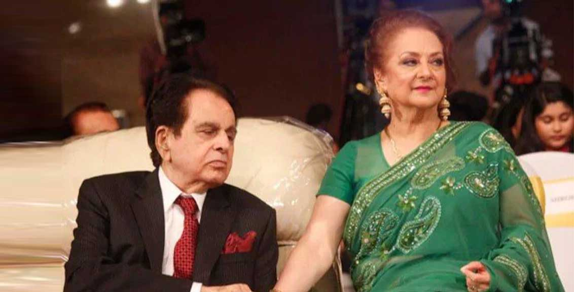 Veteran actress Saira Bano admitted to the hospital due to health problems