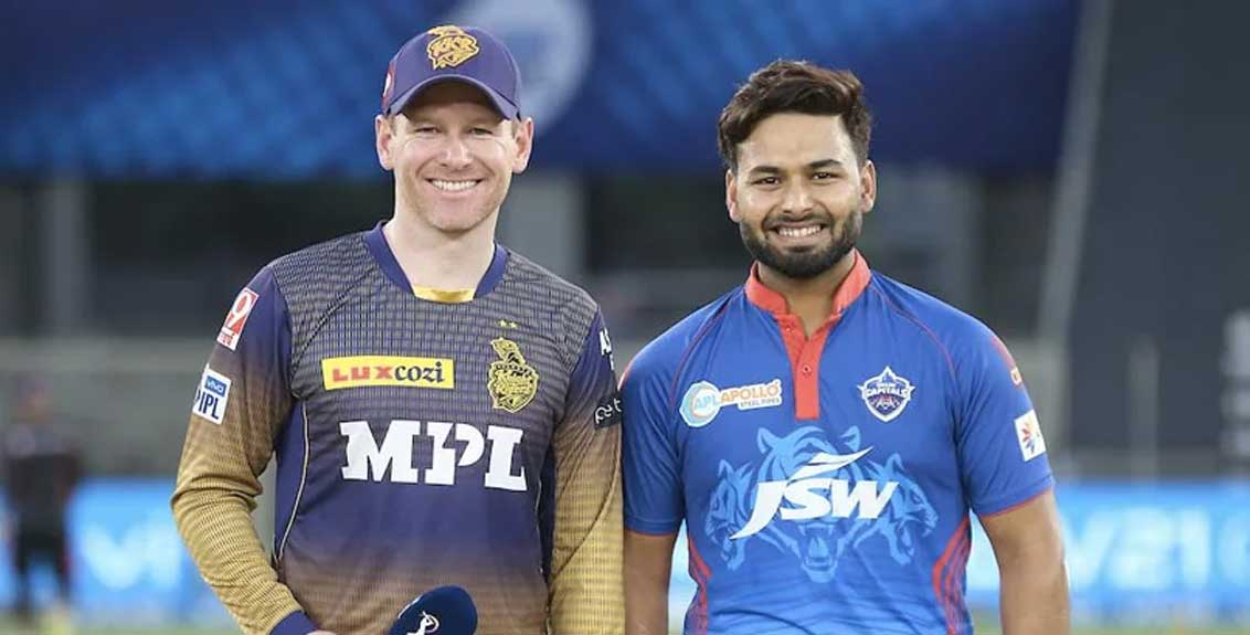 IPL 2021: Match between Delhi and Kolkata in the second qualifier today