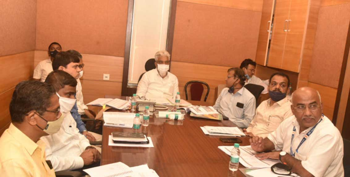 Agriculture Minister Dadaji Bhuse says will create Maharashtra brand in agriculture and food processing industry