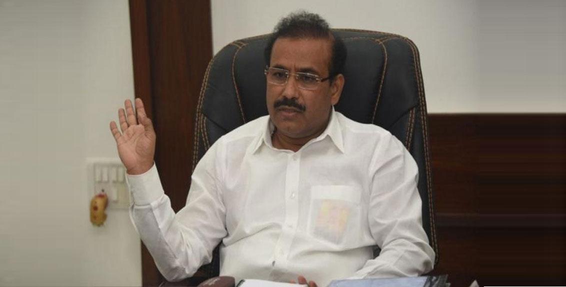 Rajesh Tope announces Mission Kavach Kundal