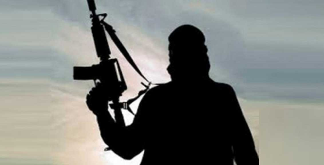 delhi police special cell arrested pakistani isi trained terrorist